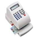 ASKME MS-968N 新式光電定位投影微電腦數字支票機(自動夾紙)