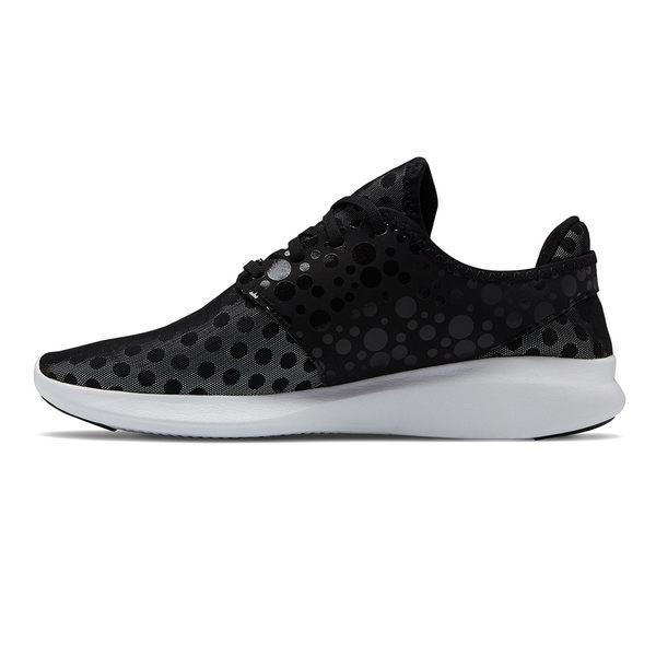 【Disney 系列】New Balance 輕量跑鞋 黑色 女性 WCOASL3P