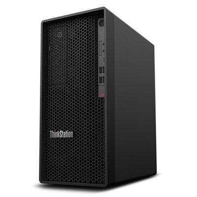聯想 P340 30DHS01N00 高效能P620獨顯工作站【Intel Core i7-10700 / 8G記憶體 / 1TB硬碟 / Win 10 Pro】