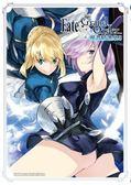Fate/Grand Order漫畫精選集(3)