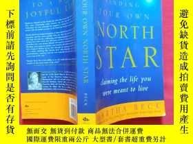 二手書博民逛書店罕見Finding Your Own North Star: C