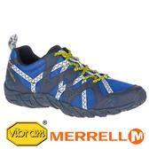【MERRELL 美國】WATERPRO MAIPO 2 男水陸兩棲鞋『深藍/寶藍』034053 機能鞋.多功能鞋.休閒鞋.登山鞋