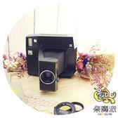 樂魔派 『Lomo'Instant Square 連鏡頭套組 黑色』方形/拍立得相機/自動/快門/曝光