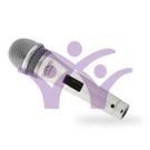 伴唱機/卡啦OK專用麥克風 TEV TM-600 動圈式麥克風 附原廠麥克風線