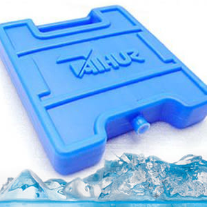 台灣製造TAIHUR保冰磚(小)保冷磚凍磚冰塊磚保冷板冰盒.冷媒磚冷媒劑冰劑冷凍液保冰袋.釣魚冰桶