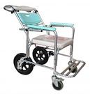 鋁製便器椅(便盆椅)-可調後背角度FZK...