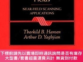 二手書博民逛書店Plane-wave罕見Theory Of Time-domain FieldsY255174 Thorkil