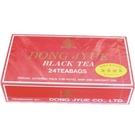 DONG JYUE 東爵 冰綠茶包 茉香綠茶 茶包 25g*24入/盒-【良鎂咖啡精品館】