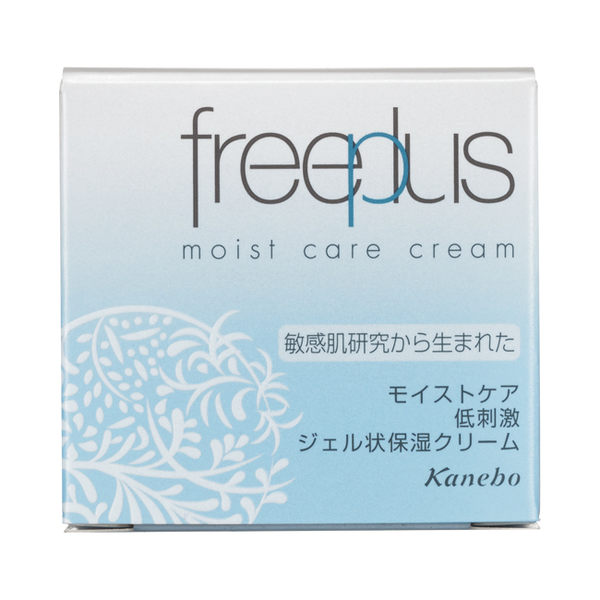 freeplus 保濕修護凝霜