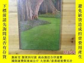二手書博民逛書店【英文原版】LAWNS罕見AND GROUND COVERSY1