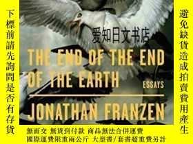 二手書博民逛書店【罕見】The End Of The End Of The EarthY175576 Jonathan Fra
