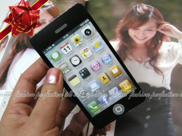 【DB310】iphone 4S 創意便條紙 memo紙 留言紙 筆記本~ 不挑色★EZGO商城★