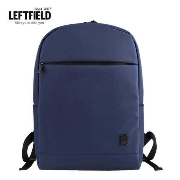 【韓國直送】後背包 正韓 LEFTFIELD 大容量牛津布背包 書包 電腦包 NO.729O