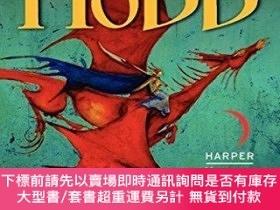 二手書博民逛書店Blood罕見of Dragons(Rain Wilds Chronicles, 4)雨野原傳奇#4:巨龍之血,羅