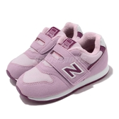 New Balance 休閒鞋 NB 996 Wide 寬楦 粉紫 童鞋 小童鞋 運動鞋 【PUMP306】 IZ996WPNW