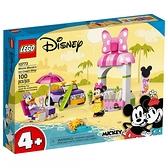 樂高積木 LEGO《 LT10773 》迪士尼系列 - Minnie Mouse's Ice Cream Shop / JOYBUS玩具百貨