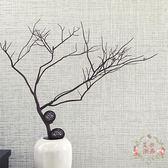 壁紙 - 簡約純色無紡布亞麻草編壁紙