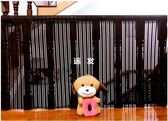 餐廳裝飾網兒童樓梯安全防護網