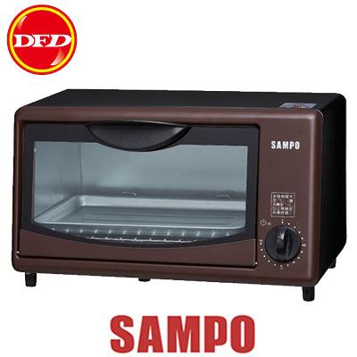SAMPO 聲寶 KZ-SJ08 電烤箱關閉式集屑盤 溫控安全保護裝置 公司貨 KZSJ08