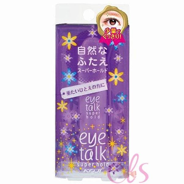 KOJI eye talk super hold 強力定型雙眼皮膠 6ml ☆艾莉莎ELS☆