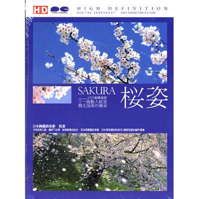 高畫質HD-櫻姿DVD