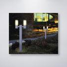 戶外防水76cm草坪燈 可搭配LED...