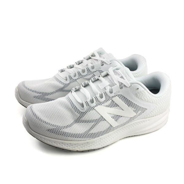 NEW BALANCE 490v6 SpeedRide 運動鞋 跑鞋 白色 男鞋 M490LW6-2E no461