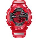 Transformers 變形金剛 聯名限量玩色潮流腕錶(御天至尊)LM-TF002.SPM4T.411.4TM
