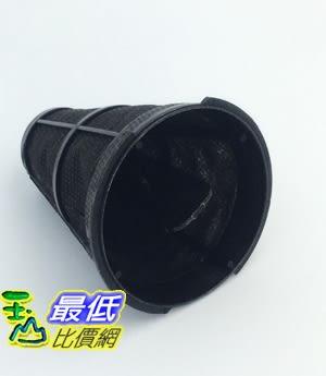 [現貨] IRIS OHYAMA CF-FS2 (拆包1入裝) 除塵螨機配件 黑色 集塵過濾網 集塵袋 IC-FAC2 KIC-FAC2