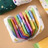 衛生巾收納包便攜小型姨媽包袋包收納盒女生【輕奢時代】