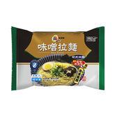 《點線麵》味噌拉麵 / 正宗日式口感 / 2入