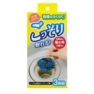 日本好物~排水口 集髮器 (1盒3入) #現貨