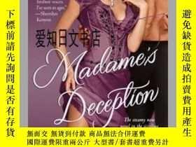 二手書博民逛書店【罕見】Madame s DeceptionY175576 Photo Credit: Ren Pocket