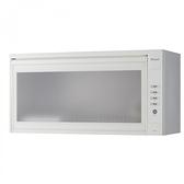 林內 RKD-380 S 懸掛式烘碗機(臭氧 LED按鍵) 80CM (含基本安裝)宜花東邊遠沒有服務