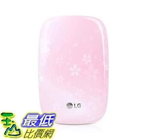 可攜式照片印表機 Brand New LG Pocket Photo(Portable Photo Printer) - PD269 Cherry Blossom (pink)