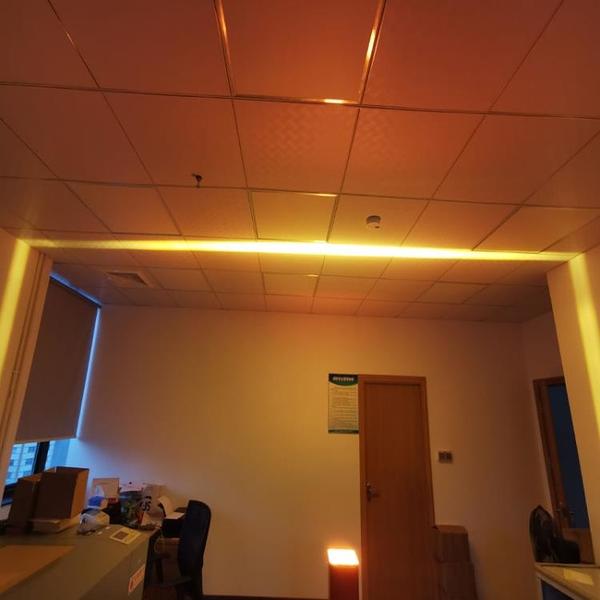 菲涅爾聚光透鏡直線光斑聚光鏡一線光專業技術人員提