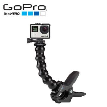 原廠 GoPro ACMPM-001 鯊魚軟管夾【公司貨】No38