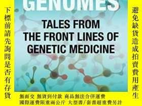 二手書博民逛書店The罕見Age Of GenomesY364682 Steven Monroe Lipkin Beacon