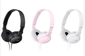 SONY 新力牌 MDR-ZX110AP 耳罩式耳機