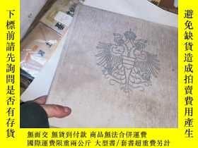 二手書博民逛書店IMAGO罕見AUSTRIAE8315 出版1970