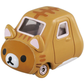 TOMICA 多美小汽車 變裝拉拉熊SP 貓咪裝
