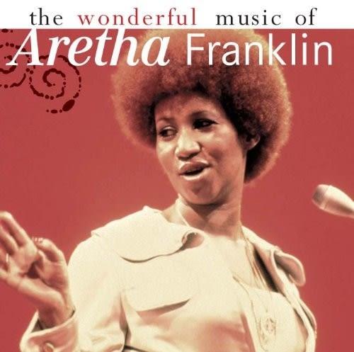 【停看聽音響唱片】【CD】愛瑞莎富蘭克林:靈魂女王
