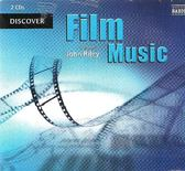 【正版全新CD清倉 4.5折】DISCOVER FILM MUSIC-John Riley(2CDs)