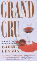 二手書博民逛書店 《Grand Cru》 R2Y ISBN:0812576349│Forge Books