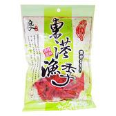 東港漁季-燻烤香魚片110g