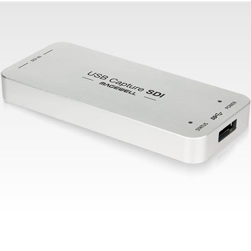 USB Capture SDI Gen2