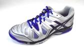 [陽光樂活=] ASICS  亞瑟士 網球鞋 男款 GEL-GAME系列 E506Y9390