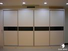 台中系統家具/台中系統傢俱/台中系統櫃/台中室內裝潢/系統家具推薦/系統家具價格/拉門衣櫃-sm0047