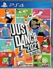 【玩樂小熊】現貨 PS4遊戲 舞力全開 2021 Just Dance 2021 中文版