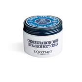 L'OCCITANE 歐舒丹 乳油木保濕身體霜 200ml